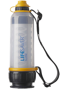 Meet the Life Saver Bottle